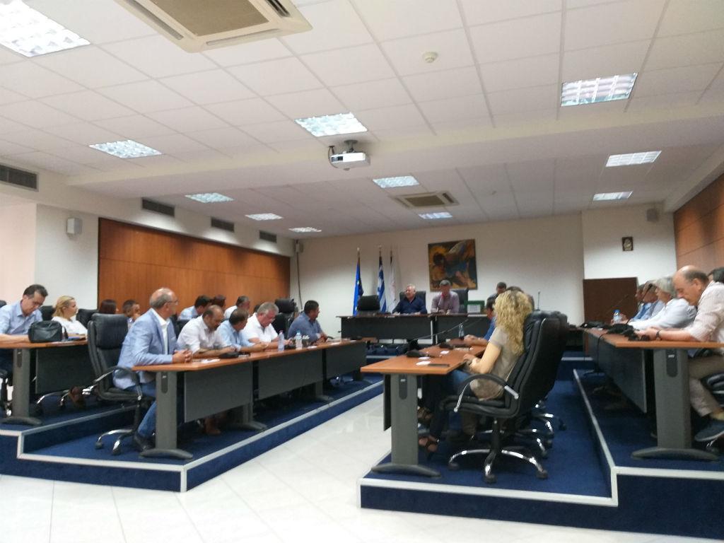Ήγουμενίτσα: Συνεδρίαση της Κοινότητας Ηγουμενίτσας την Δευτέρα-Δείτε τα 3 θέματα